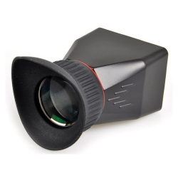 MeiKe MK-VF100A - Viewfinder LCD do Video DSLR 4:3
