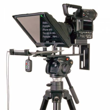Datavideo TP-300 - teleprompter pod Apple iPad / tablet Android