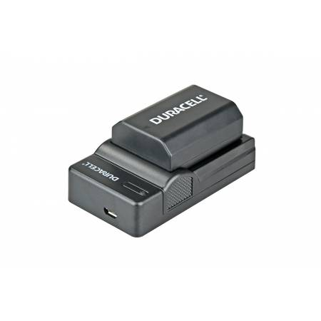 Duracell DRS5961 ładowarka USB do akumulatorów Sony NP FZ100