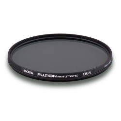 Hoya Fusion Antistatic CIR-PL