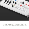Streaming Switchers