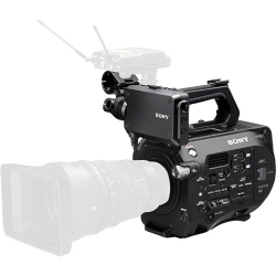 Sony PXW-FS7 - kamera XDCAM Super 35 / BODY