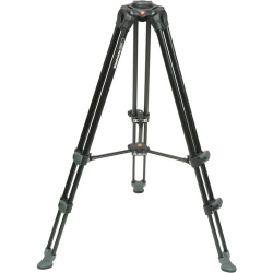 Manfrotto MVT502AM - statyw Video Twin Telescopic
