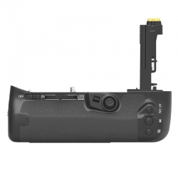 MeiKe MK-7DII - grip battery pack do Canon EOS 7D Mark II