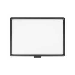 Newell Air 1100 - lampa diodowa nakamerowa, panel LED
