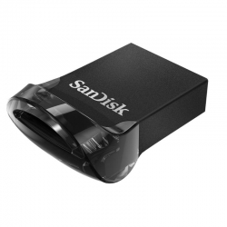 SanDisk SDCZ430-064G-G46 - dysk, pendrive Ultra Fit USB 3.1 64GB 130Mb/s
