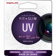 Marumi Fit+Slim UV - filtr UV 37mm