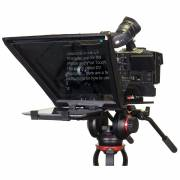 Datavideo TP-650 Large Screen - teleprompter ENG